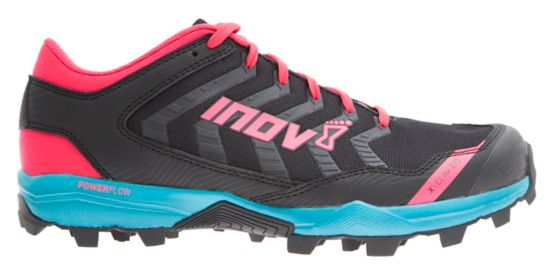 X-Claw 275 Terrengsko Dame BLACK/TEAL/BERR