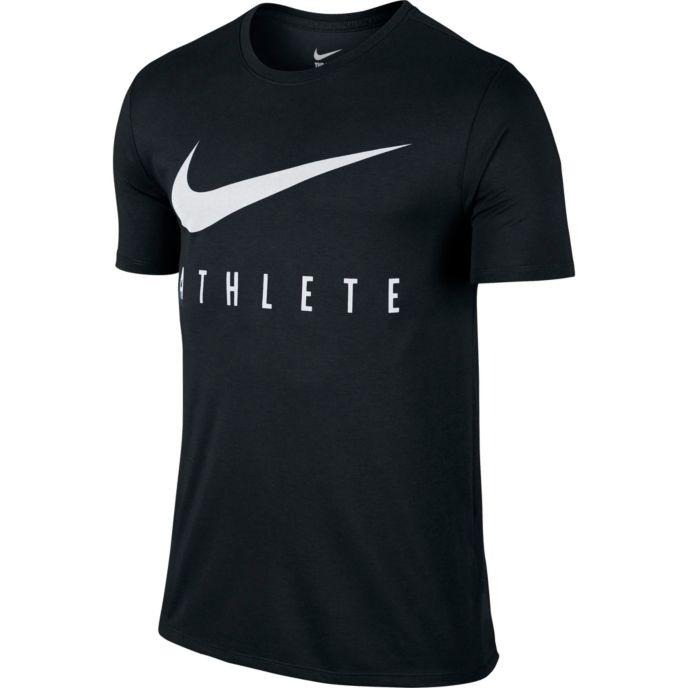Dry Athlete teknisk t-skjorte herre