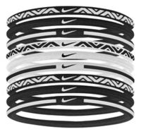 Nike Elastic Hairbands 9Pk