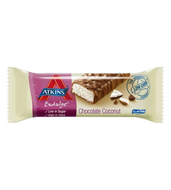 Atkins Endulge Coconut