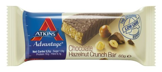 Advantage Hazelnut Crunch