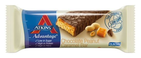 Advantage Chocolate Peanut Caramel