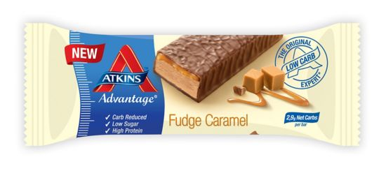 Advantage Fudge Caramel