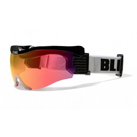 Pro-Flip+ Smallface Langrennsbrille