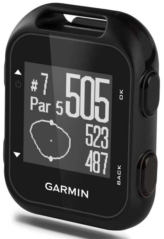 Approach G10 GPS Golfcomputer