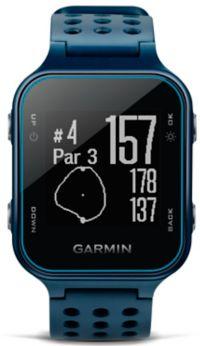 Approach S20 GPS Golfklokke