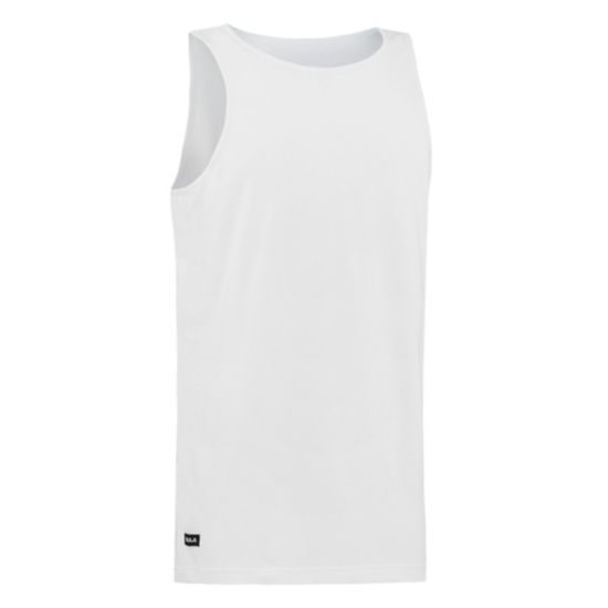 Basic Singlet Herre WHITE