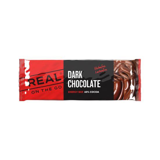 Real Energi Sjokolade