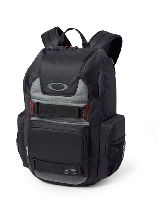 OAKLEY ENDURO 25 PACK JET BLACK