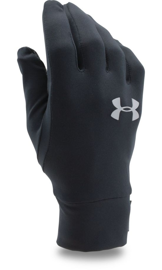 Ua Armour Liner Glove BLACK