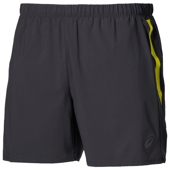 5 Inch shorts Herre DARK GREY
