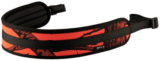 Gun rifle sling, neoprene