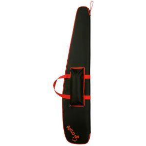 Våpenfutteral med lomme 140 cm