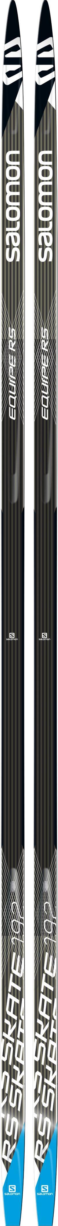 Equipe RS Extra Stiff Ski