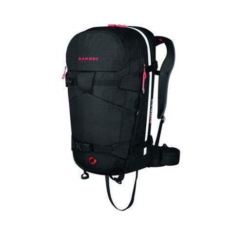 Ride Removable Airbag 3.0 Ready skisekk BLACK