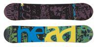Evil Youth Snowboard Junior