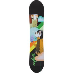 Explicit Snowboard Junior
