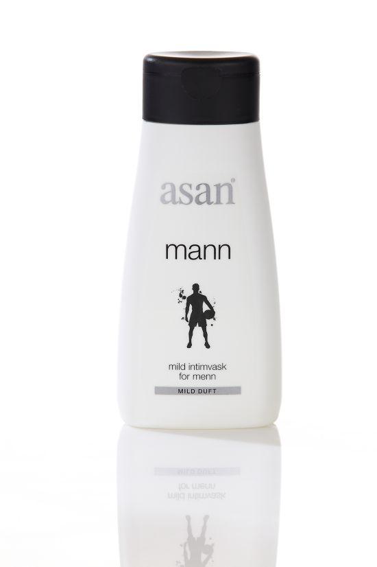 Intimvask Mann 220 ml