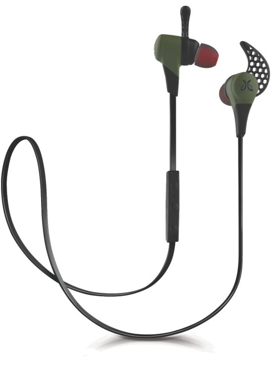 X2 Premium Wireless Ørepropper ALPHA GREEN