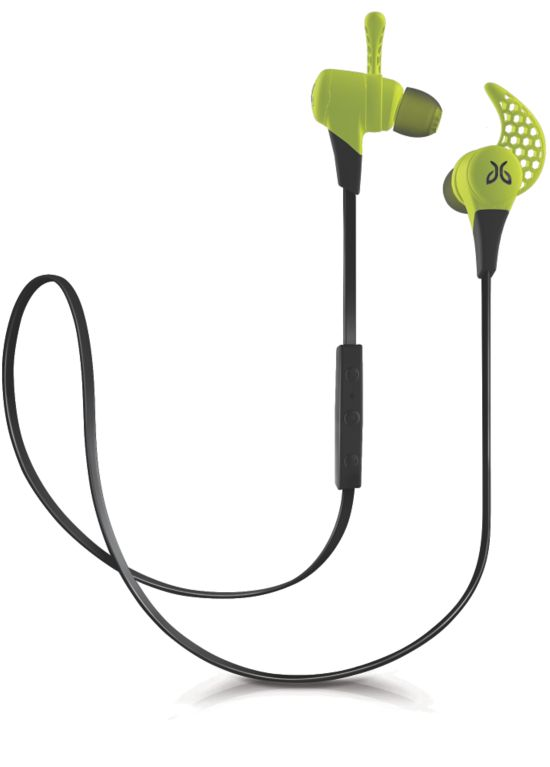 Jaybird X2 Premium Wireless Buds CHARGE LIME