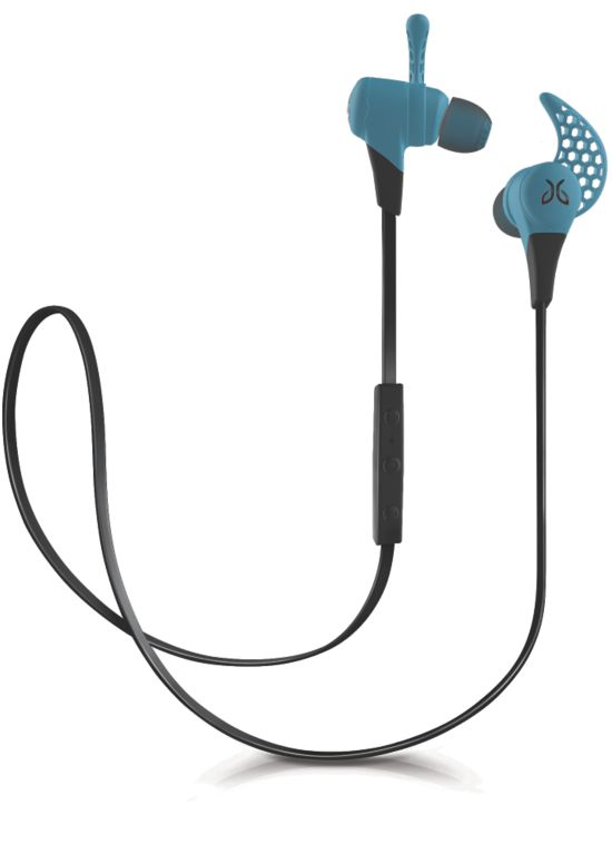 X2 Premium Wireless Ørepropper ICE BLUE