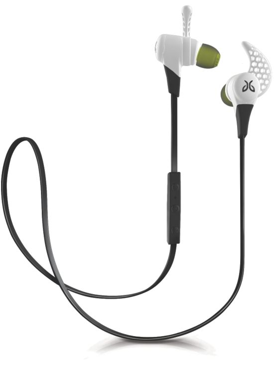 Jaybird X2 Premium Wireless Buds STORM WHITE