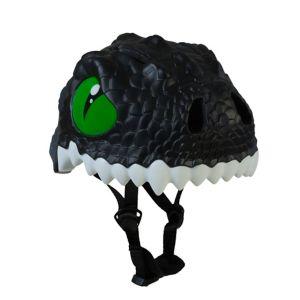 Black Dragon sykkelhjelm barn