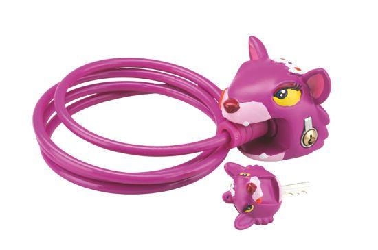 Lås Cheshire Cat