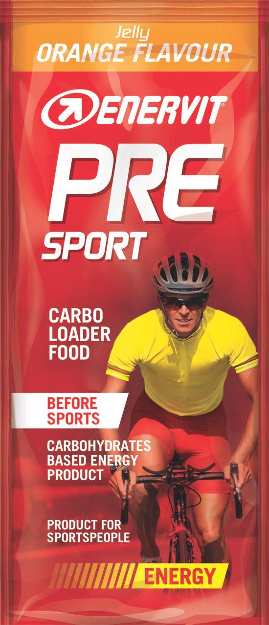 Pre Sport 45g Appelsin