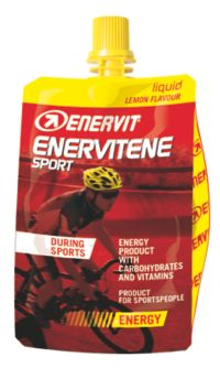 Enervitene Gel Liquid Lime