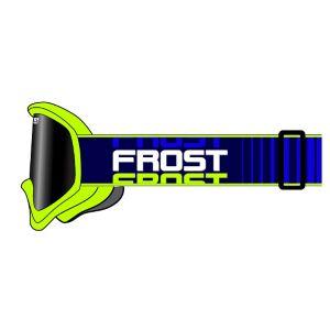 Frost goggles barn/junior