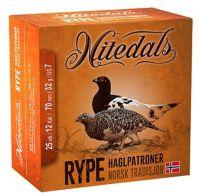 Nittedals Rype 20/70 Haglepatron