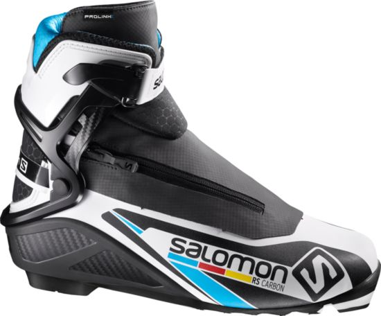 RS Carbon Prolink Skate Skisko