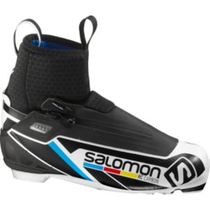 RC Carbon Prolink klassisk skisko