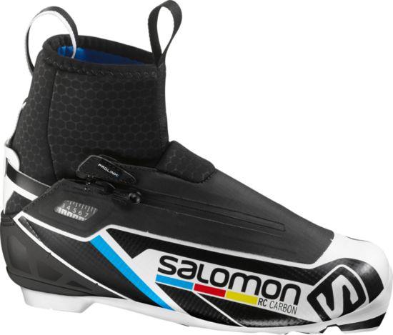 RC Carbon Classic Prolink Skisko
