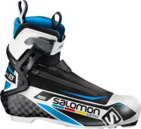 S-LAB Pursuit (Prolink) Skisko