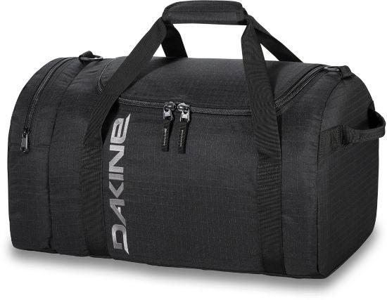 EQ 74 Liter Bag BLACK