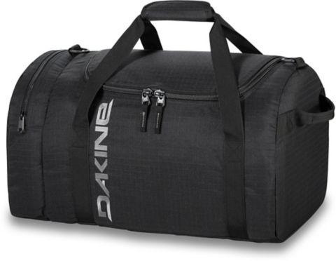 EQ 51 liter duffelbag BLACK