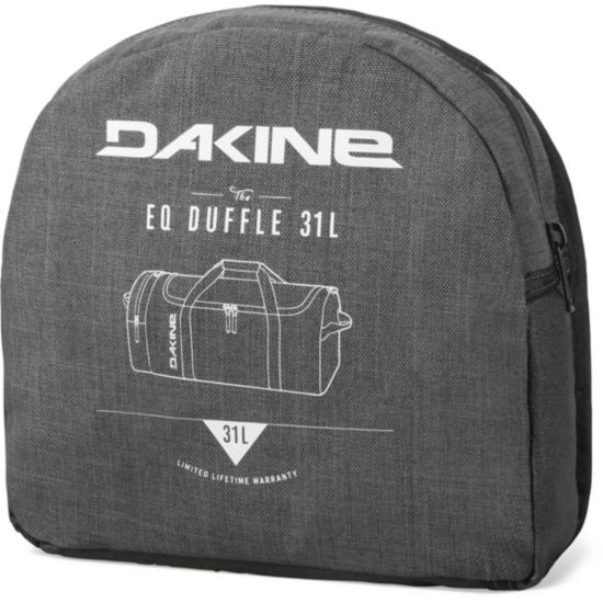 EQ Bag 31L BLACK