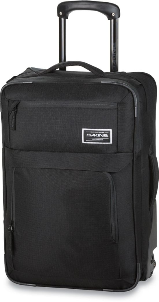 Carry On Roller 40L BLACK