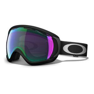 Canopy - Matte Black - Prizm™ Sapphire goggles