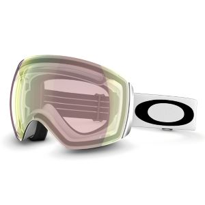 Flight Deck Prizm™ Hi Pink Iridium - Matte White