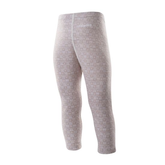 Active baby long johns  STONE