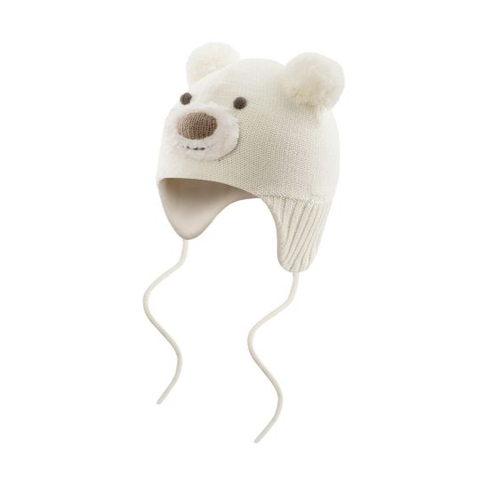 Bear Baby Ullue OFFWHITE
