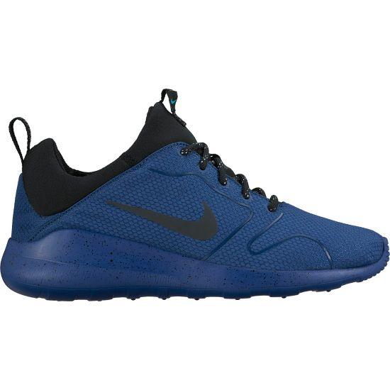 Kaishi 2.0 Sneaker Herre COASTAL BLUE/BL