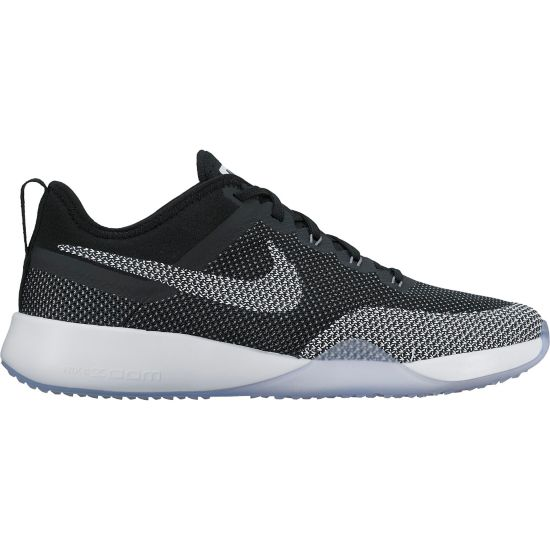 Air Zoom TR Dynamic Treningssko Dame 001-BLACK/WHITE