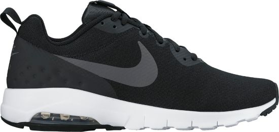 Air Max Motion Low Premium Fritidssko Herre 002-BLACK/DARK