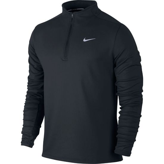 Dri-Fit Thermal Halfzip Overdel Herre