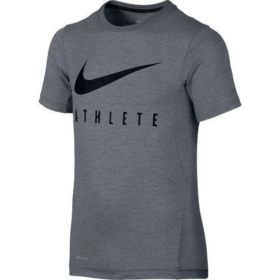 GFX T-skjorte Jr. 065-COOL GREY