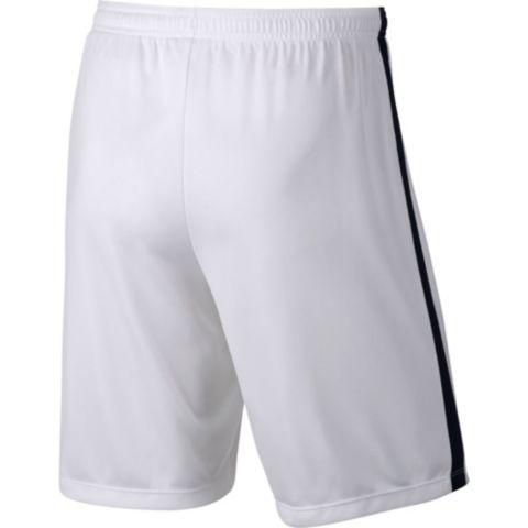 Dry Academy treningsshorts senior 101-WHITE/WHITE
